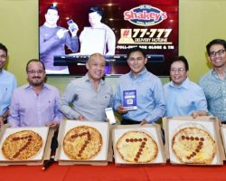 GCASH expands partnerships with Shakeys with Scan To Pay