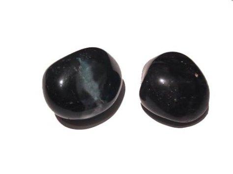 Schwarzer Onyx