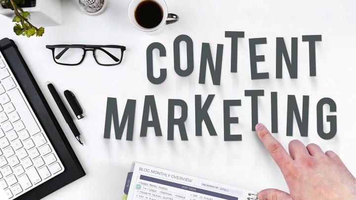 Content Marketing. Cos'è e come funziona