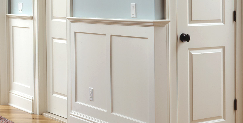 From the Fairfield collection - Welcome to Wainscot Solutions