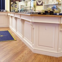 Commercial - Wainscot Solutions 17
