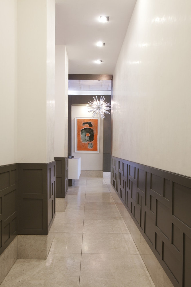 Commercial Wainscot Solutions Inc