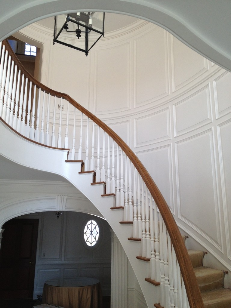 Wainscot solutions inc custom assembled wainscoting - Recessed Panel Gallery Wainscot Solutions Recessed Panel Wainscoting