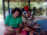 Waitabu Surveys 2014 Day 4 (1)