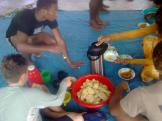 Waitabu_Waitabu Reefcheck training 2014