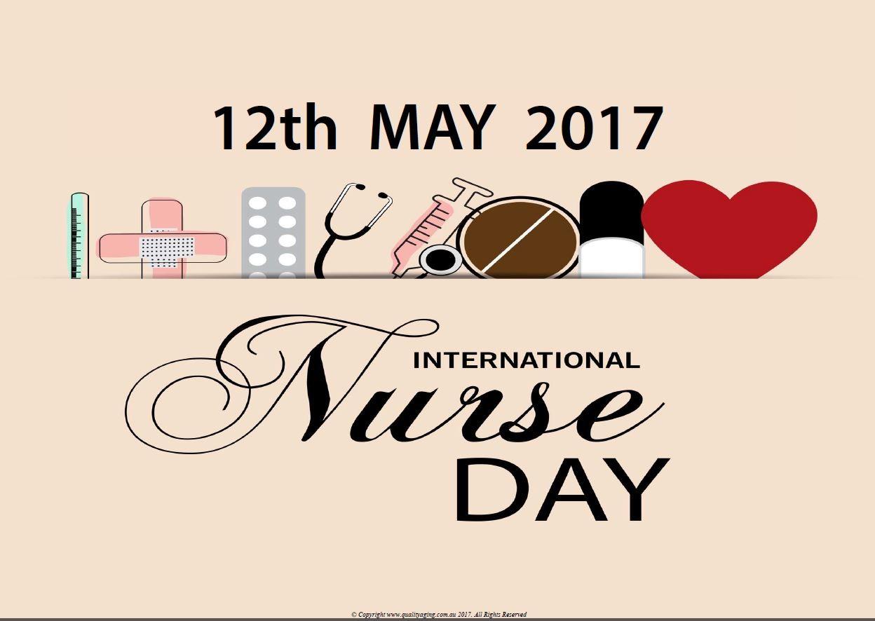 Nurse Day in 2017 21