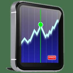 Stock + Pro for Mac 3.8 激活版 – 国际股票实时查看工具