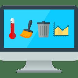 System Toolkit 2.2.1 Mac 激活版 – 系统工具包