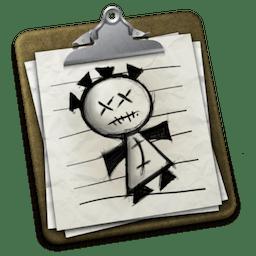 VoodooPad for Mac 5.1.6 注册版 – 记事本工具