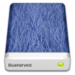 BlueHarvest 7.1.2 Mac 注册版 – 磁盘清理软件