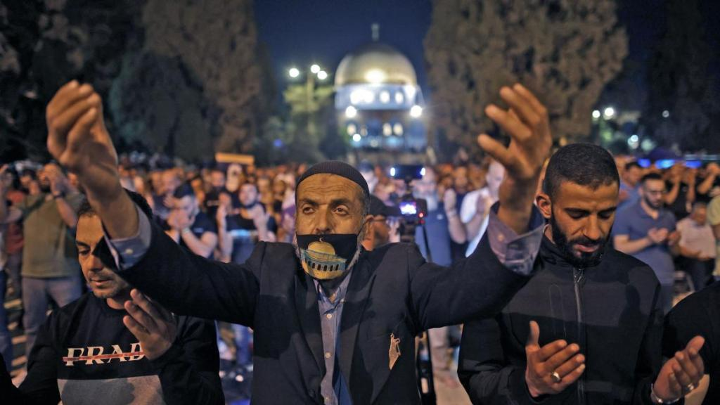 """دعوات لخطوات """"فورية وفاعلة"""" لوقف الممارسات الإسرائيلية في القدس"""