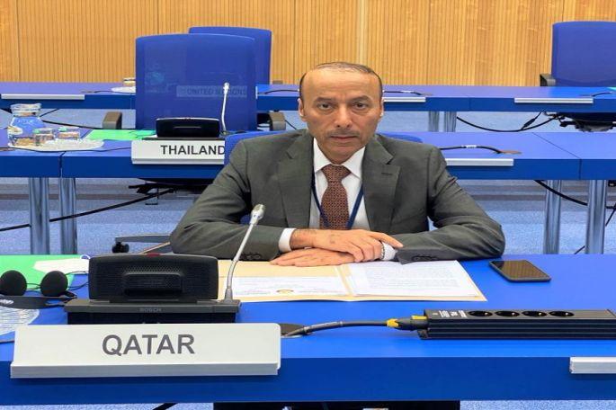 """قطر تطالب بتفتيش منشآت """"إسرائيل"""" النووية"""