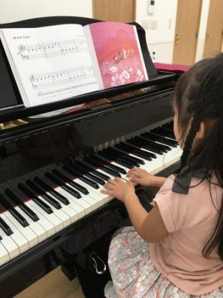 豊橋ピアノ教室ピアノレッスン