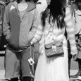 A quick look at this photograph and the first thing you notice is that Mocchi has her hand in the pocket of the guy on her left, looking pretty cozy. […]