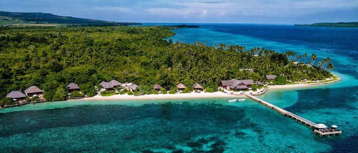Wakatobi Luxury Dive Resort