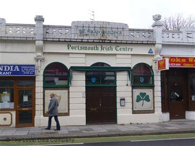 Salsa at the Portsmouth Irish Centre from 8:30pm-11pm every Wednesday evening then afterwards at the Drift Bar in Southsea until 2am!