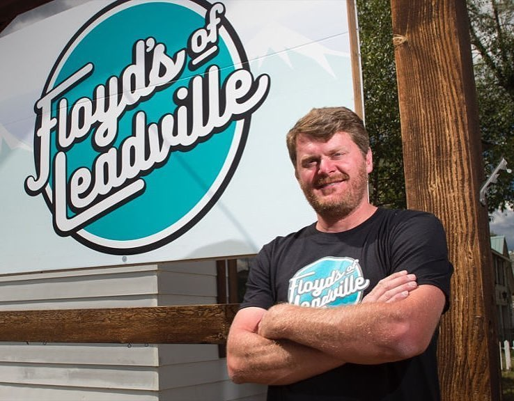 Cyclist Floyd Landis  launching new team sponsored by his cannabis business