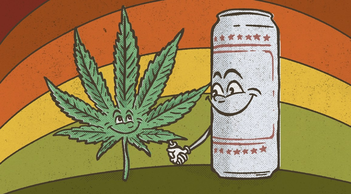 Canada: AT Kearney Survey Says 27% Of Respondents Would Try Bud Over A Beer
