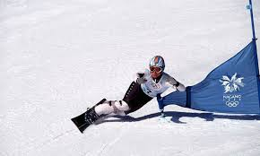 Remember The Snowboarder Who Got Crucified For Having A Trace of THC In His System At The Japan Winter Olympics