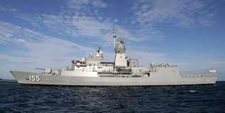 Australia's HMAS Finds More Drugs In The Arabian Sea For The Third Time In 3 Weeks