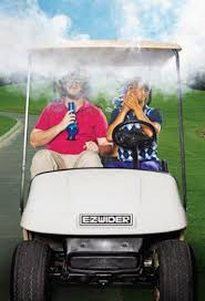 Stoned Golf … Will It Take Off ?