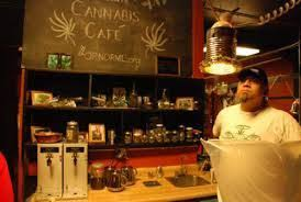 Might Massachusetts Beat Everybody Else To Cannabis Cafes?