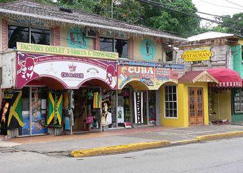 Green Organic Dutchman Holdings Ltd Opens Jamaica's 2nd Legal Ganja Store