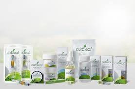 Curaleaf scrubs CBD health claims from its pages in response to FDA warning