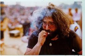 Study Finds Medical Marijuana Effective For Treating Long-Term Pain Over Jerry Garcia's Death