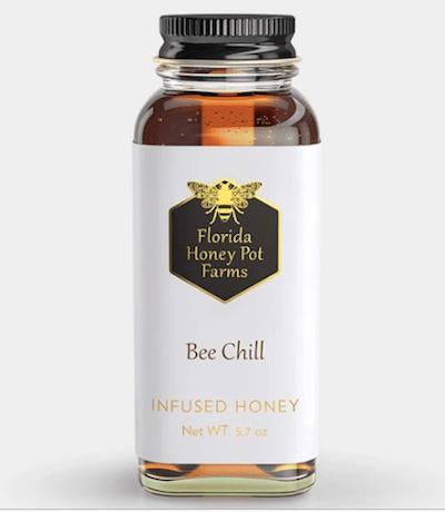 Florida Honey Pot Farms Introduces CBD Terpenes-Infused Honey