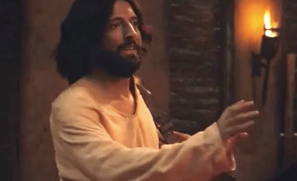 Netflix Is Facing Backlash Over Special With Gay Jesus And Weed-Smoking Mary