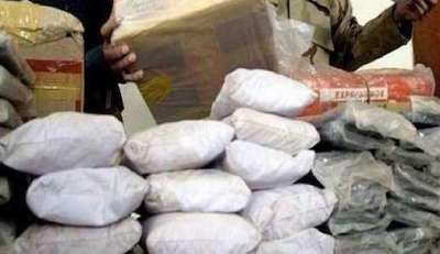 ANF Recovers Hashish, Arrests Lady Smuggler In Peshawar