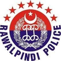 Rawalpindi ( Pakistan) Policeman Caught With 15Kg of Hash