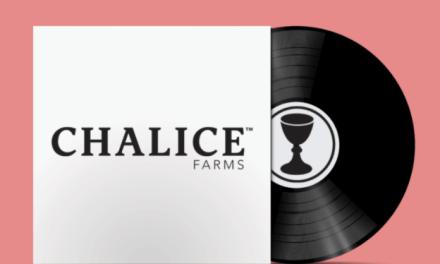 "Chalice Farms Make ""Stoner"" Spotify Playlist"