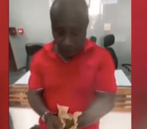 Pastor arrested for allegedly threatening EC chair remanded for 2-weeks