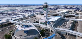 LAX airport to allow weed in carry-ons