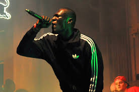 UK Grime Star Stormzy Says He's Stopped Smoking Weed To Improve Mental Health