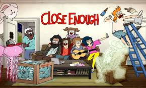 HBO is Getting in the Weed Business With New Animated Series Close Enough