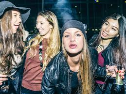 Study: Motivational and Mindfulness Intervention for Young Adult Female Marijuana Users