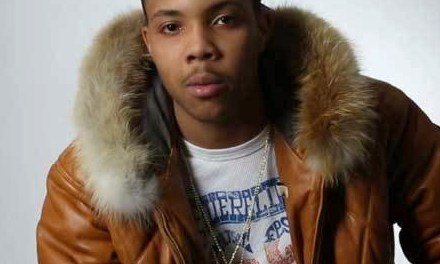 Rapper G Herbo says he paid Mexican authorities $2K to avoid jail time after they found his pile of pot