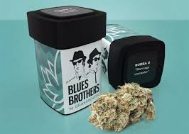 'Blues Brothers'-Themed Weed Being Sold at Illinois' Largest Marijuana Dispensary
