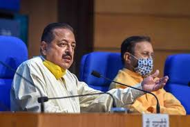 India: First-ever cannabis medicine project coming up in Jammu: Jitendra Singh
