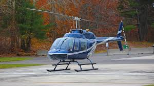 Canada: RCMP Bust Men Using Low Flying Helicopter Flying Weed Into The USA
