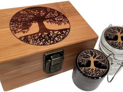 Best Stash Boxes