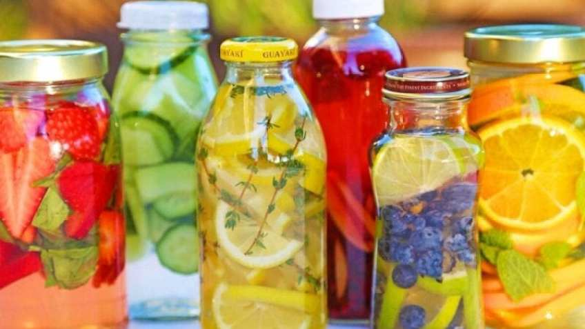best detox drinks