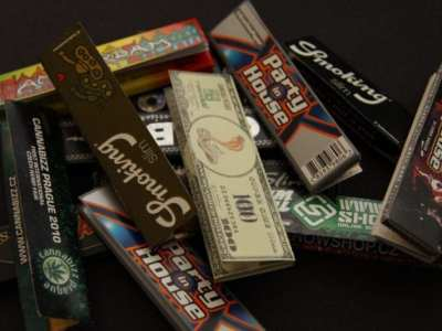 best rolling papers for tobacco and marijuana cigarettes