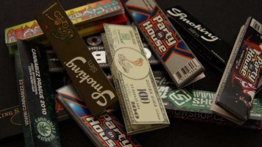 10 Best Rolling Papers for Tobacco & Weed Joints in 2019 | Wake&Cake