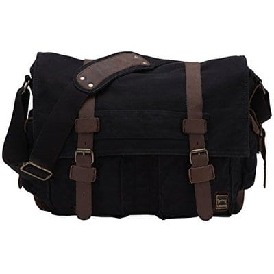 Berchirly Shoulder Bag-5 Best Messenger Bags