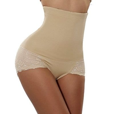 Gotoly Body Shaper High Waist Butt Lifter-5 Best Body Shapers