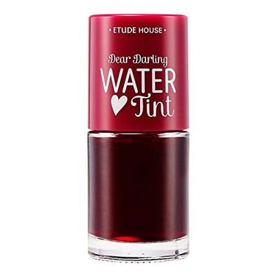 ETUDE HOUSE Water Tint-5 Best Lip Stains